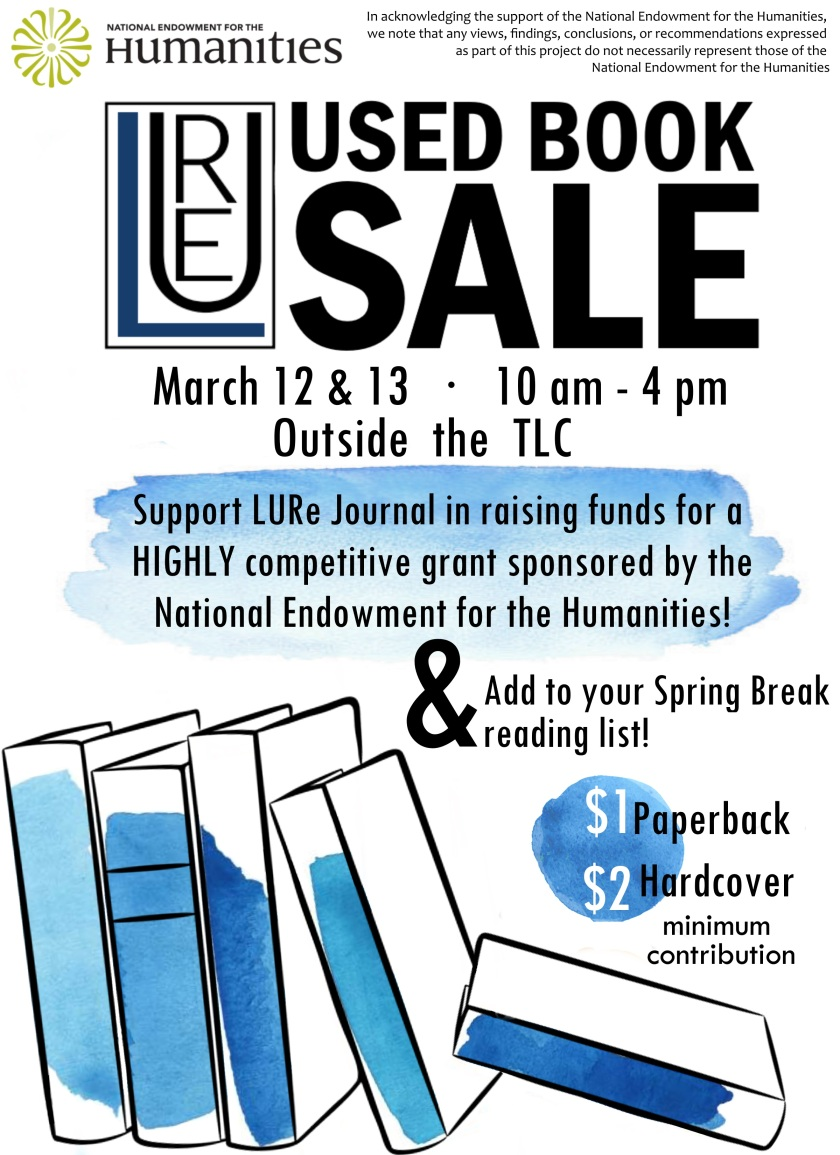 Book Sale Poster Draft (1)